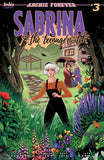 Sabrina the Teenage Witch issue #3