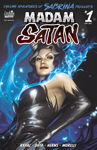Chilling Adventures of Sabrina Presents: Madam Satan One-Shot (2nd Print Now Available!)