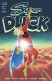 Super Duck Issue #1