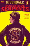 Riverdale Presents: South Sides Serpents One-Shot