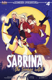 Sabrina the Teenage Witch issue #4