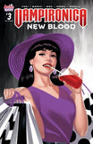 Vampironica New Blood Issue #3