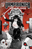 Vampironica New Blood Issue #2
