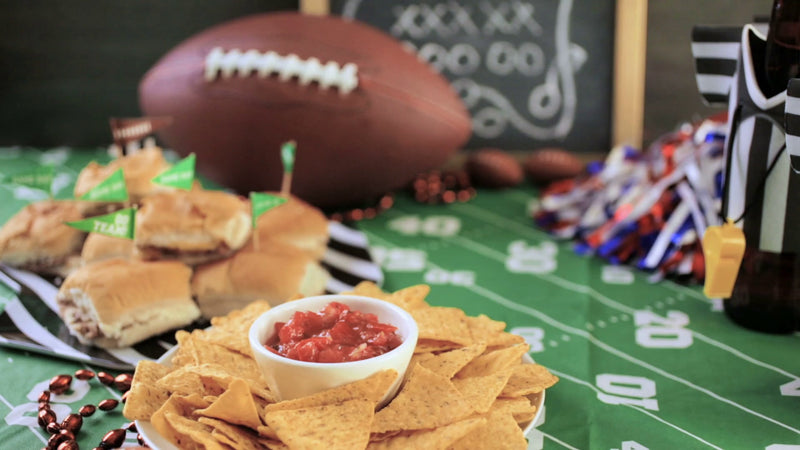 Super Bowl Do's & Don'ts - Snacks You and Your Teeth Will Love