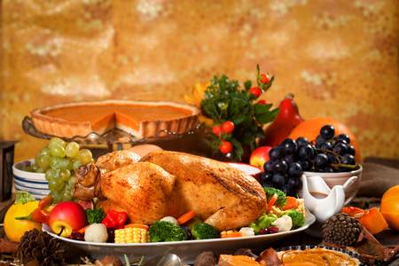 Thanksgiving & Dry Mouth: How You Can Enjoy Your Favorite Food-Holiday Again