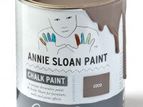 Annie Sloan Chalk Paint - COCO Quart