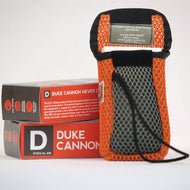 Duke Cannon ~ Soap on a Rope TACTICAL SCRUBBER