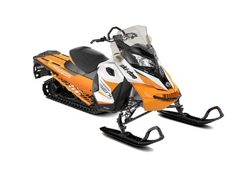 Pre-Owned & Non-Current Snowmobiles