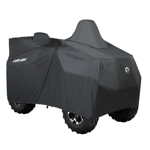 Covers & Trailing - Can-Am