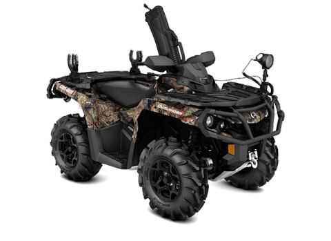 Outlander Mossy Oak Hunting Edition 1000R