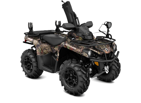 Outlander Mossy Oak Hunting Edition 450/570