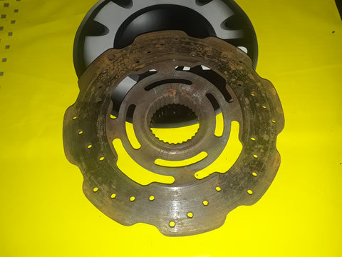 Brake Disc - REV XP