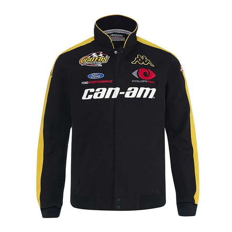 Go Fas Racing Team Jacket