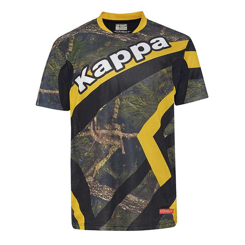 Kappa Kombat Technical Short Sleeve Jersey