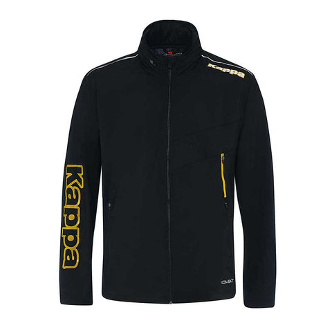 Kappa Kombat Technical Waterproof Jacket
