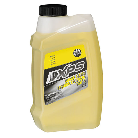 XPS DOT 4 Brake Fluid