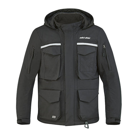Expedition Jacket*