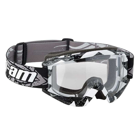 Race Sand Goggles by Scott