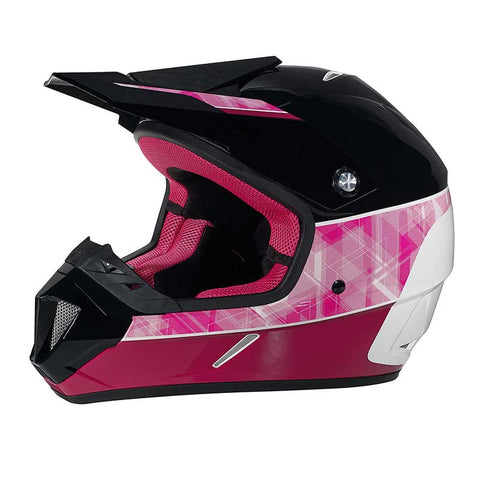 Ladies' XC-4 Helmet*