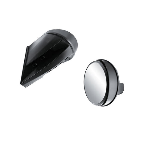 Windshield-Mount Mirrors*