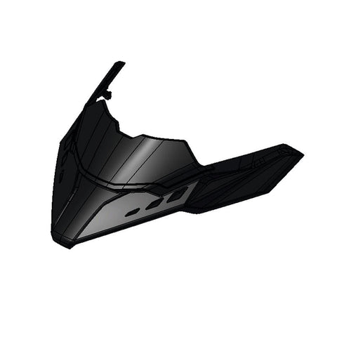 Wind Deflector - REV(G4)