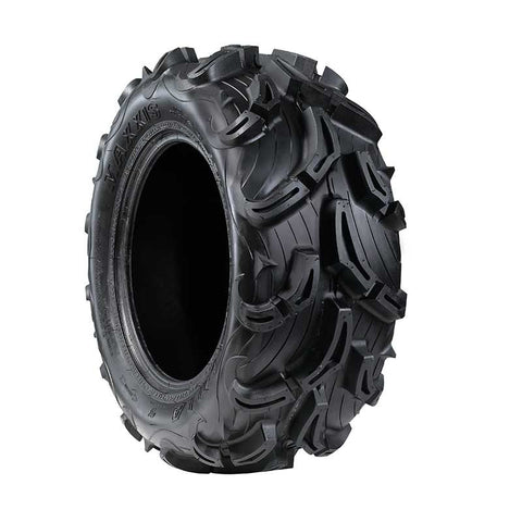 Zilla Tire By Maxxis**
