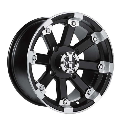 "Lockout 393 14"" Rim by Vision**"