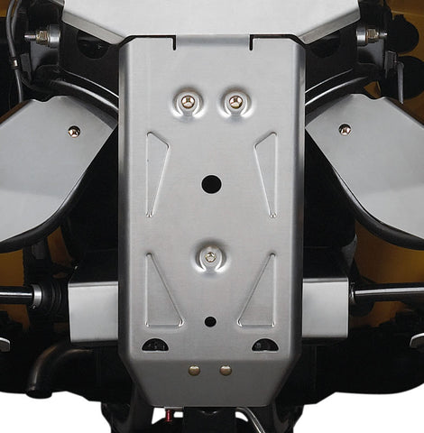 Aluminum Rear Skid Plate (Outlander/Renegade)