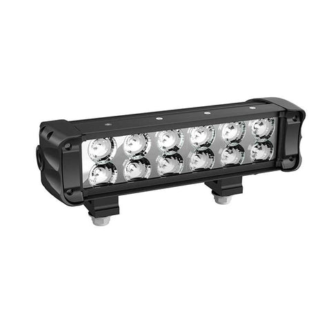 "715002933 10"" (25 cm) Double stacked LED Light Bar (60 watts)"