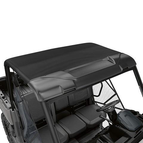 Bimini Roof with Sun Visor