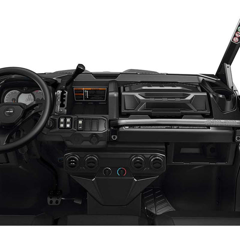 Lower Dashboard for Heating System - Defender