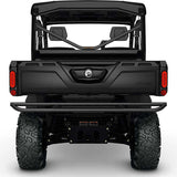 DragonFire Rear Bumper**