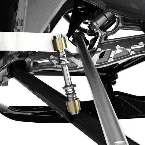 Sway Bar Quick Disconnect Link Kit*