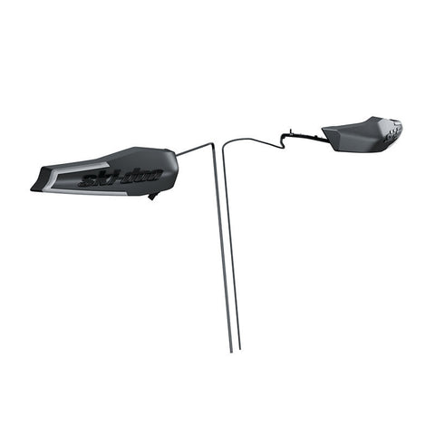 Signature LED Light For Handlebar Air Deflectors*