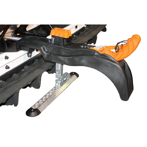 Superclamp Rear with Supertrac*