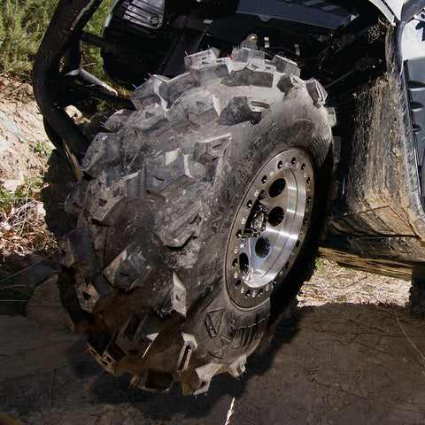 STI Black Diamond Tire XTR
