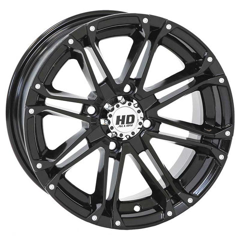 STI HD Alloy HD3 Rim