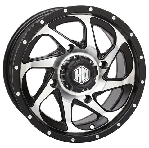 STI HD Alloy HD8 Rim