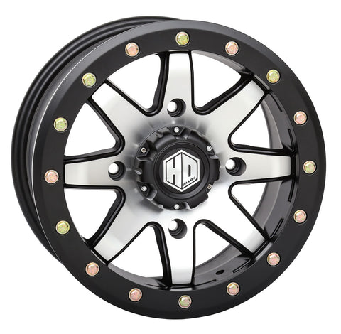 STI HD Alloy HD9 Comp Lock Rim