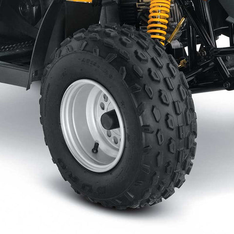 Duro Thrasher Tire**