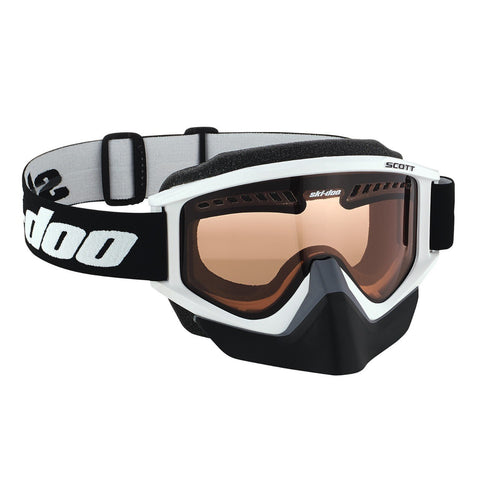 Ski-Doo Trail Goggles by Scott*