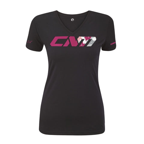 Ladies' X-Race Tee**