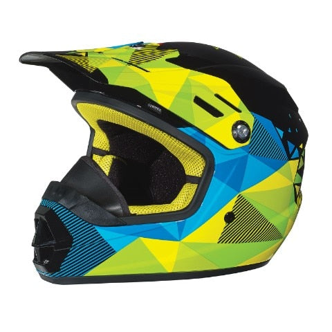 Junior X Crush Helmet*