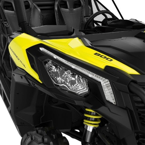 Can-Am Signature Lights