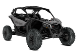 2019 Maverick X3 X RS Turbo R