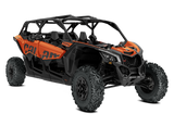 2019 Maverick X3 Max X DS Turbo R