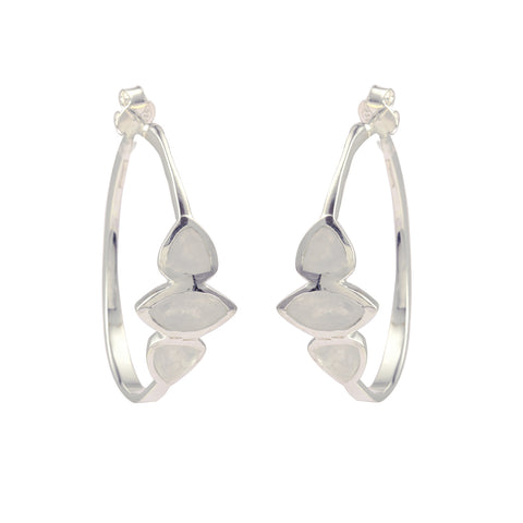 Astron Diamond Earring