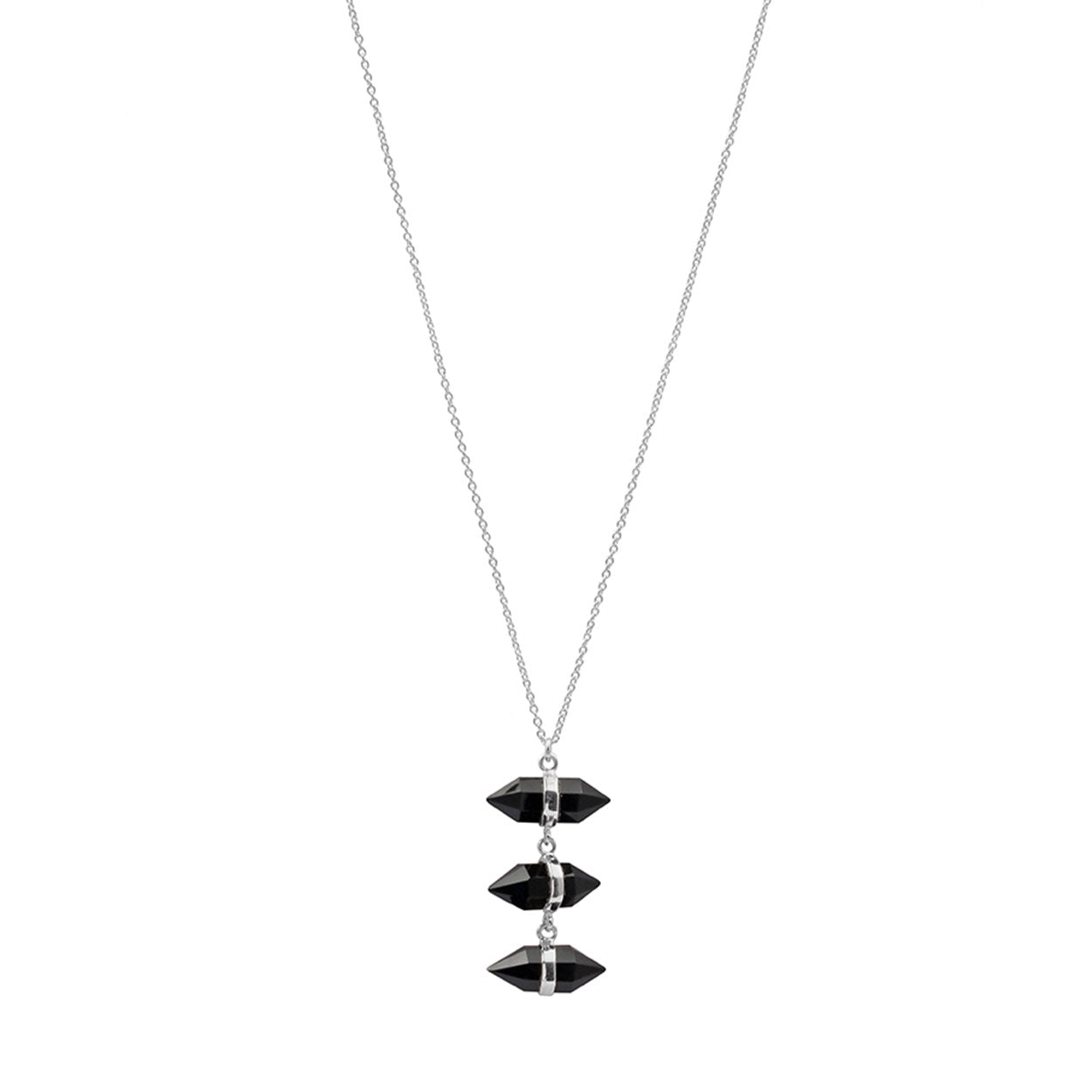 Trinity Power Necklace - Talisman Collective