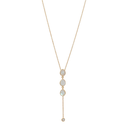 Eos Tears Necklace