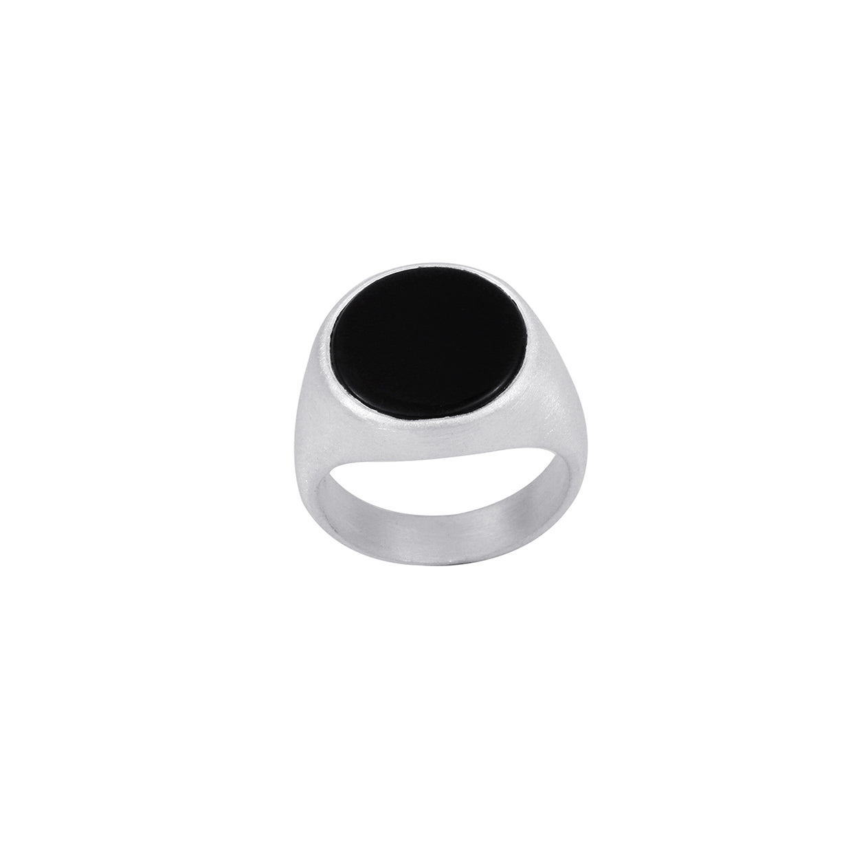 Neptune Signet Ring - Talisman Collective